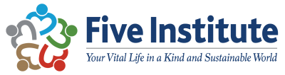 Five Institute logo